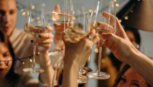 Die 5 wichtigsten Elemente für jede Feier